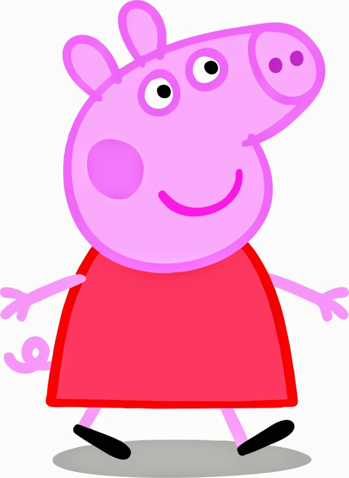 Catalogo de Imagens : Peppa Pig