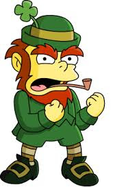 Angry leprechaun images 2018