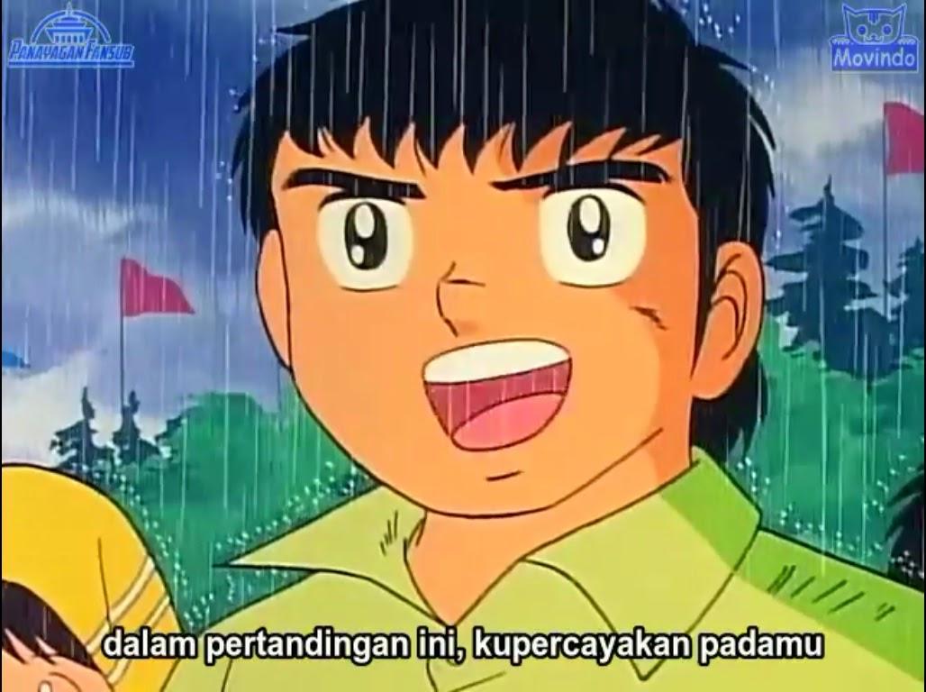 Download Captain Tsubasa 1983 Episode 34 Subtitle Indonesia