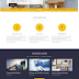 Building Architecture WordPress Theme & template