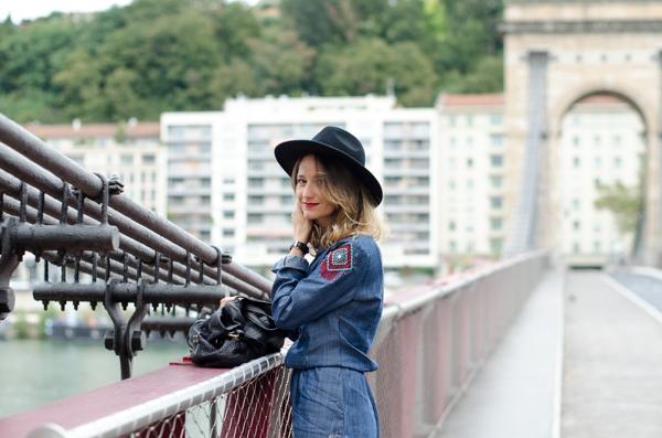 Blog de mode à Lyon
