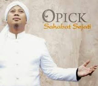 Download Kumpulan Lagu Mp3 Opick