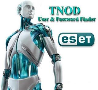 TNod User & Password Finder 1.6.1 Beta 9 + Portable