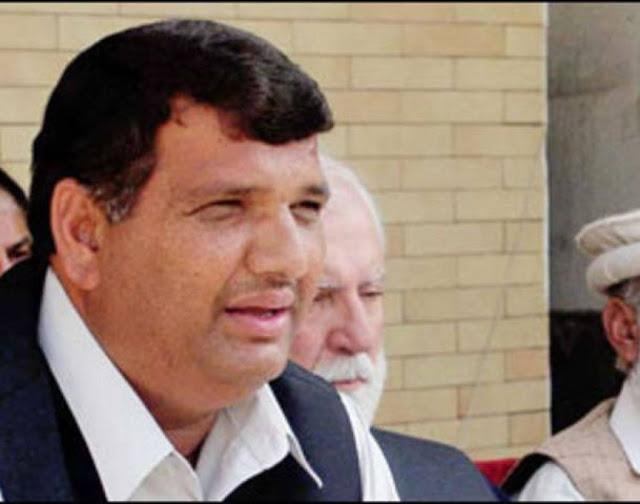 آصف شاہد: عمران سیاست کا گندا انڈا، نواز شریف حکم کریں تو سات دن میں پختونخوا حکومت گرا دوں، امیر مقام