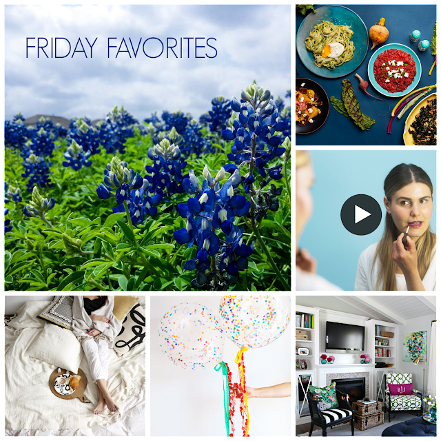 Ioanna's Notebook - Friday Favorites #11 - Budget shopping list: 8 dishes for $68 - How to make lipstick last all day & night - 5 Morning moments every girl needs - Donuts with sprinkles balloons DIY - DIY Fireplace Built-in tutorial