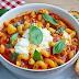 Lasagna Soup