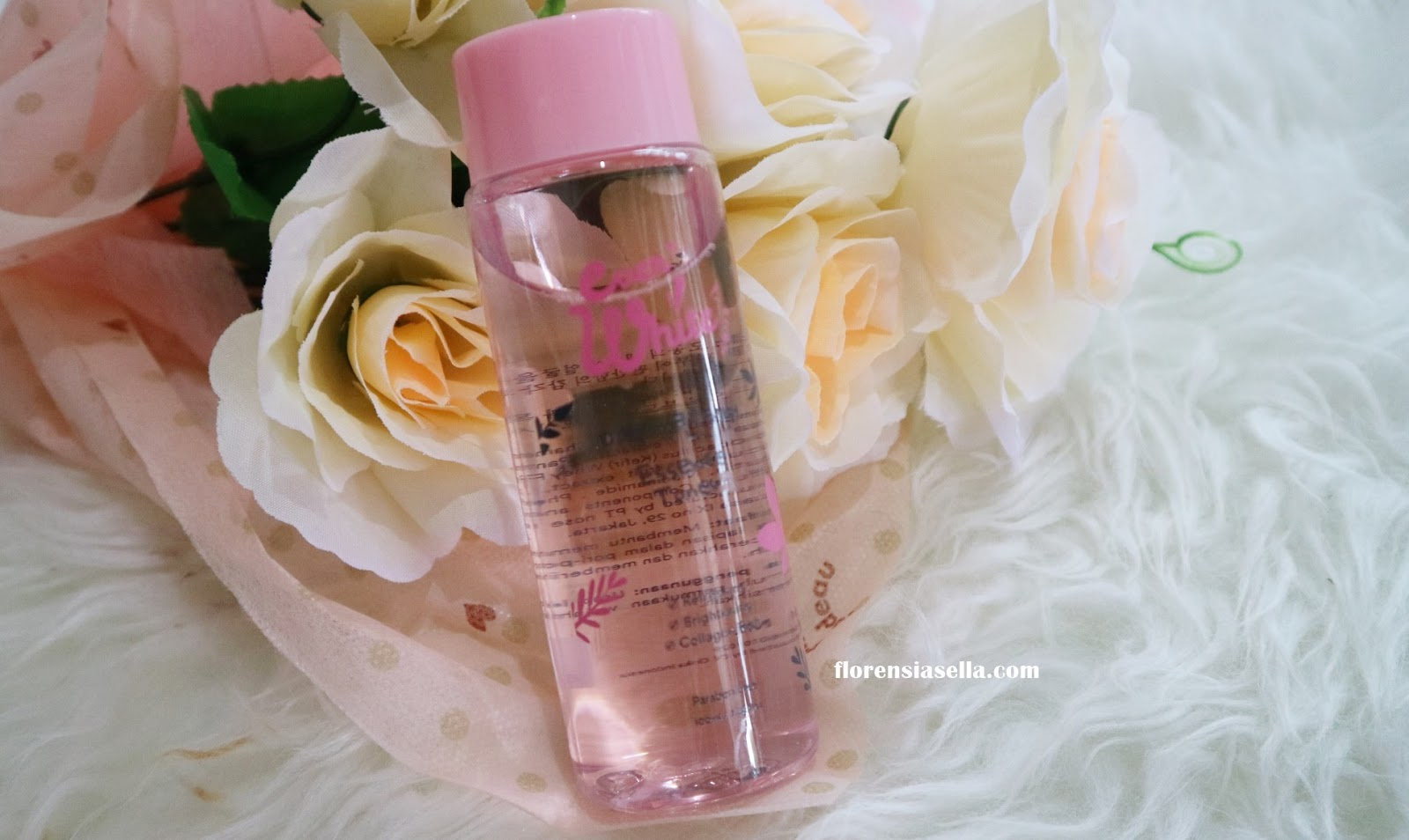 www florensiasella com: ( REVIEW ) Everwhite Be Bright! Face