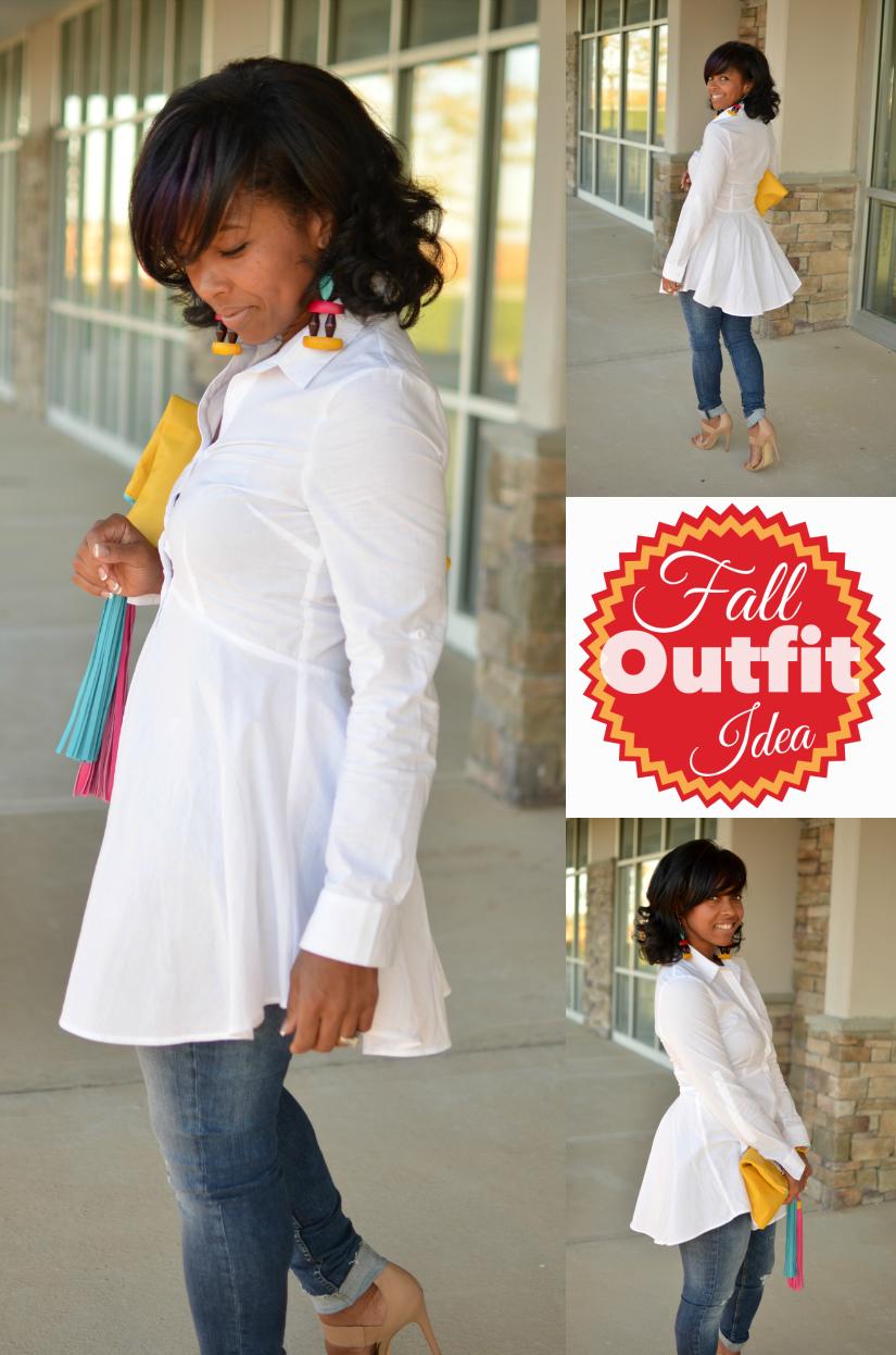Fall Outfit Idea 2014