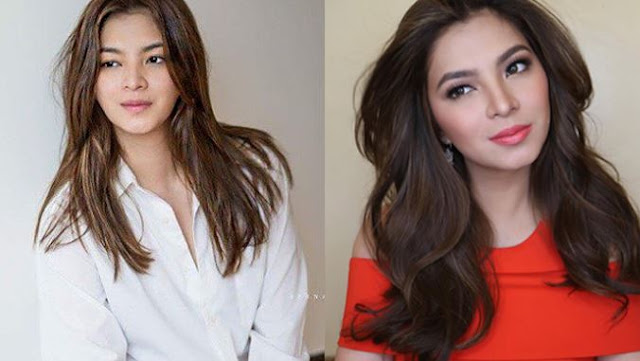 IN PHOTOS: Top Pinay Celebrities And Their No Makeup Looks!