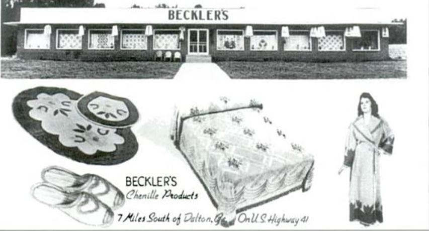 The Demand For Tufted Items Grew House Robes Rugs Wall