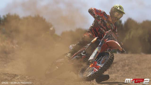MXGP2 El Videojuego Oficial de Motocross PC Full Español
