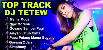 download dj tetew terbaru 2018
