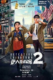 Download Film Detective Chinatown 2 (2018) Subtitle Indonesia Full Movie