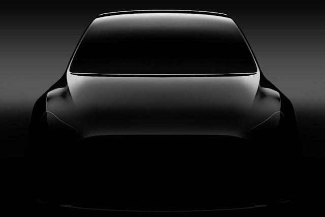 Elon Musk has made a crossover SUV. Excited? You should be