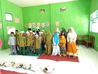 Peringatan Hari Besar Islam: Peringatan Isra' Mi'raj Nabi Muhammad SAW di MI Tashilul Mubtadiin