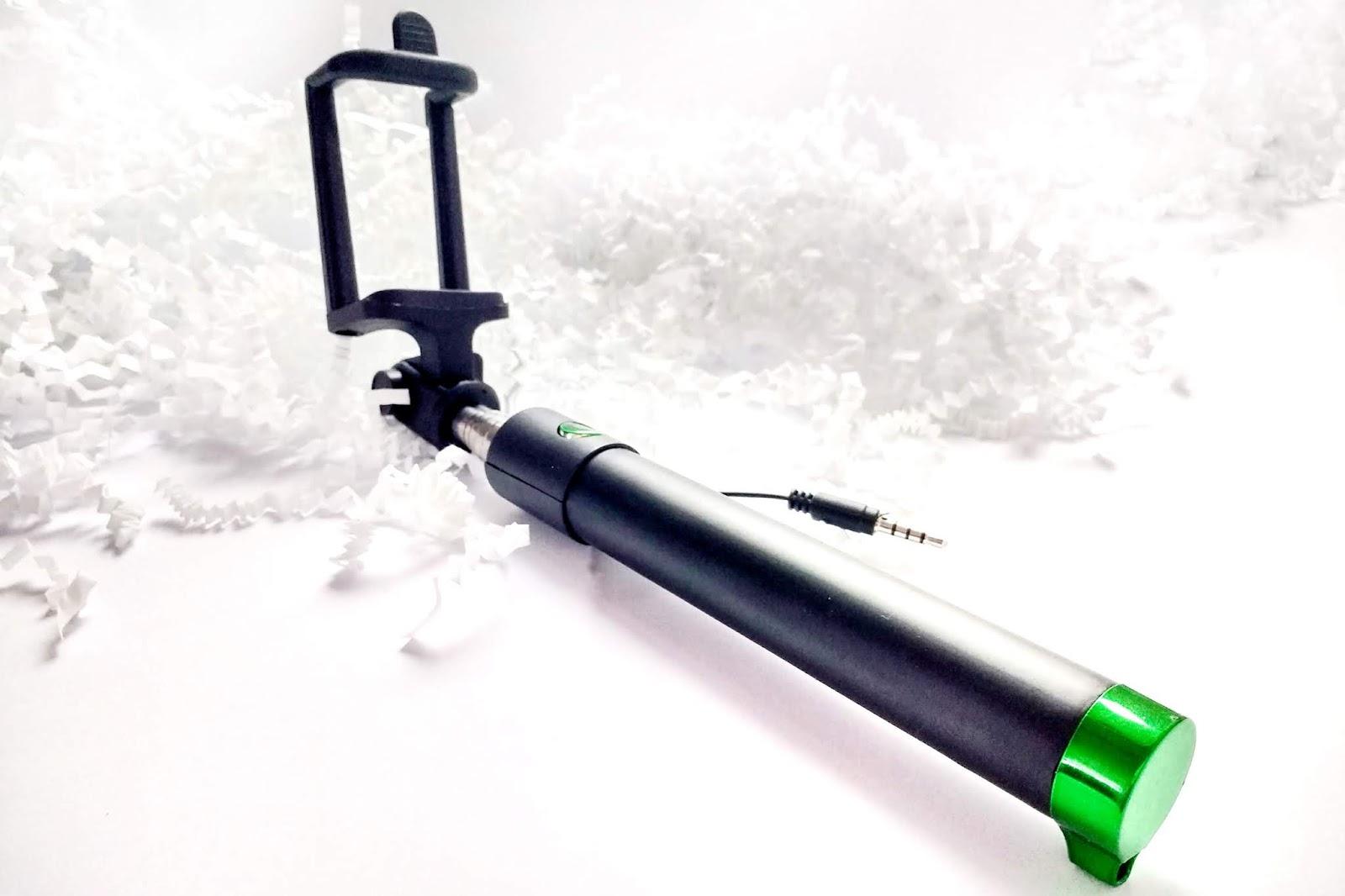 IziGSM | Selfie stick; monopod; kijek do selfie; wysięgnik do robienia zdjęć