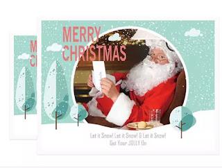 Auguri Di Natale Animati Da Inviare Via Mail.Auguri Di Natale Da Inviare In Messaggi Email E Da Stampare