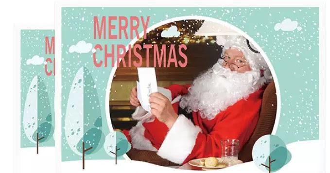 Biglietti Di Natale Via Mail.Auguri Di Natale Da Inviare In Messaggi Email E Da Stampare Navigaweb Net