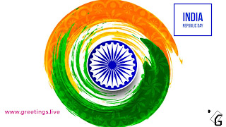 Republic day Special greetings 2018 HD Image
