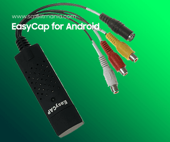 Must Know ; EasyCap for Android