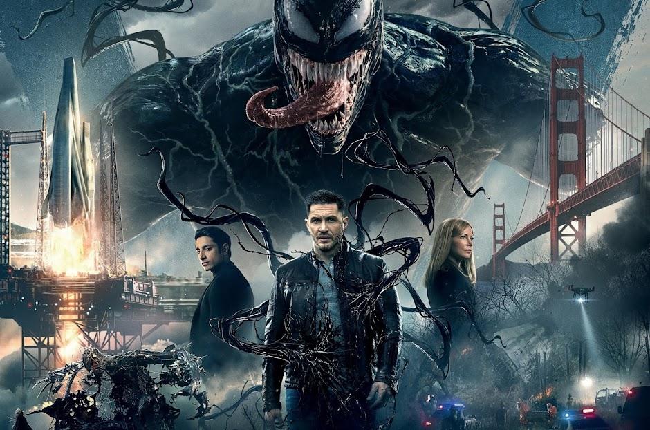 Venom | Eddie ataca uma equipe da SWAT e ganha seus poderes nos vídeos inéditos