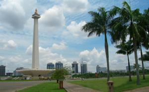 Sejarah Awal Berdiri Kota Jakarta, Indonesia