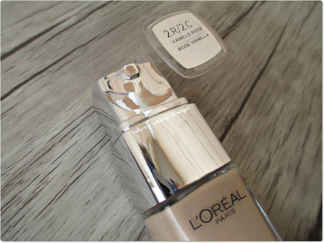 Base de Maquillaje Accord Parfait de L'oreal