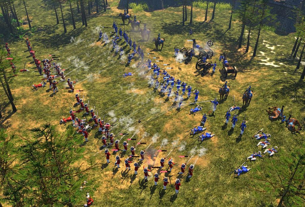 Age of Empires 4: release date, trailer, gameplay, nations ...
