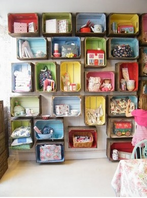 Inspiration Archive Storage Ideas For Children S Rooms