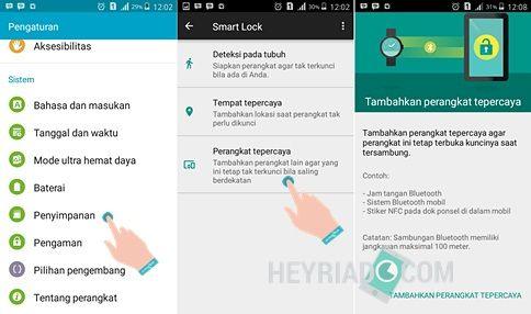 Cara Membuka Kunci Android Menggunakan E-KTP