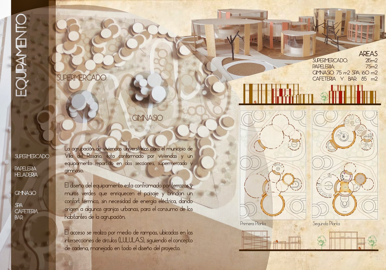 Taller De Diseño Iv Arquitectura Up Entrega Taller 4