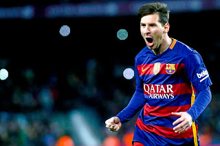 Lionel Messi to start Barcelona preseason training on Aug. 1