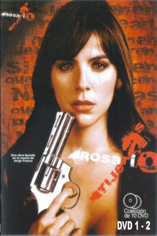 Rosario Tijeras [Serie Completa] [2010] [DVDR] [NTSC] [Latino]