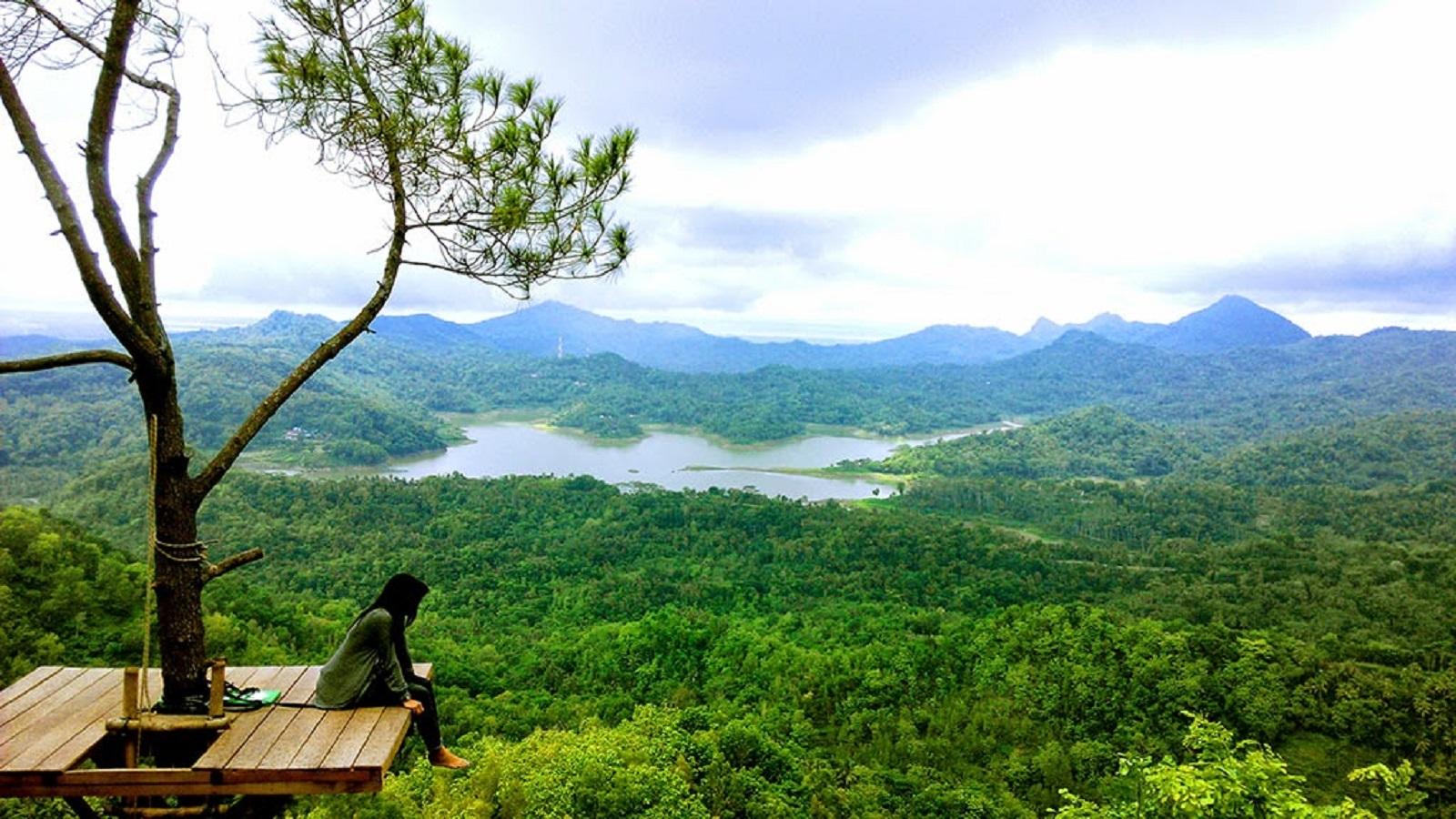 wisata flying fox jogja TEMPAT WISATA MENARIK DI JOGJA YOGYAKARTA INFO BUDAYA