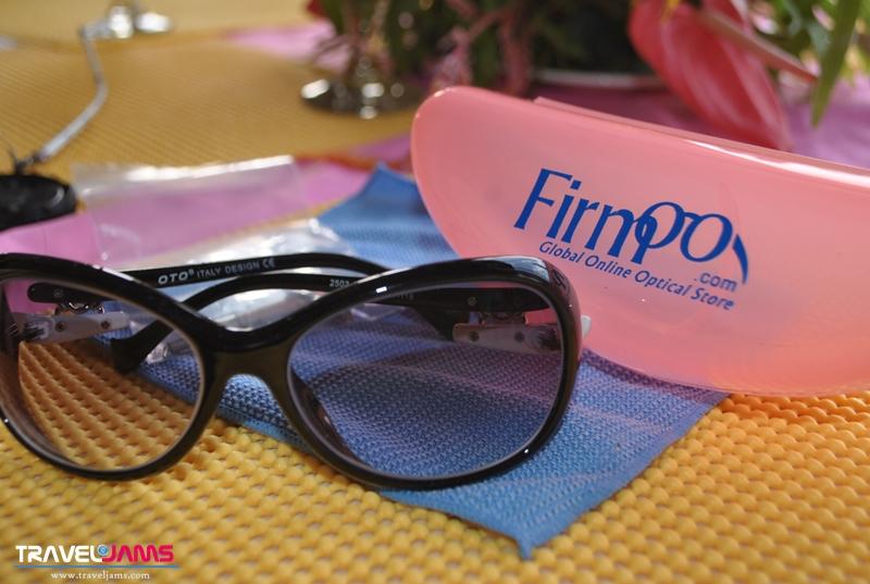 fd8d3f45a0 Travel Essentials  Firmoo Prescription Sunglasses (A Product Review ...