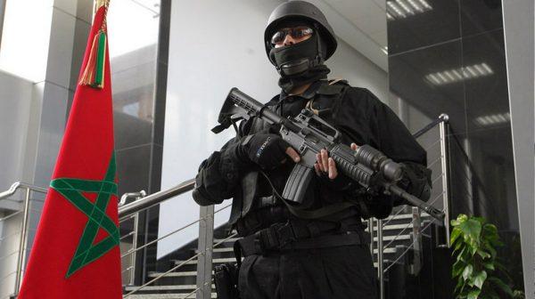 """البسيج يعتقل ثلاثينيا لـه علاقة بـ """"تنظيم الدولة الإرهابي"""" بسبت جزولة بأسفي"""
