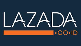 cara cek pesanan di Lazada