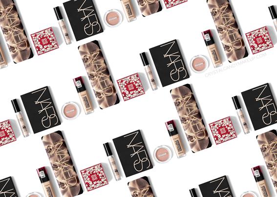 Favoris beauté maquillage février 2019