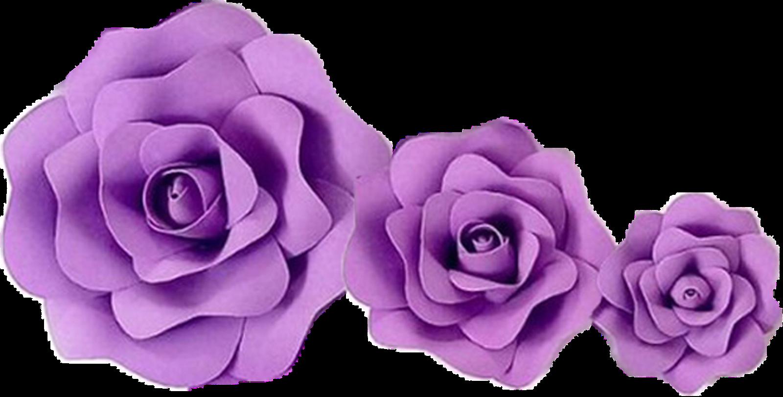 Paper Flower Video Kubreforic