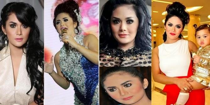 Artis Indonesia Paling Menor