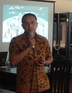 DirekturChief Digital Service XL, Ongki Kurniawan