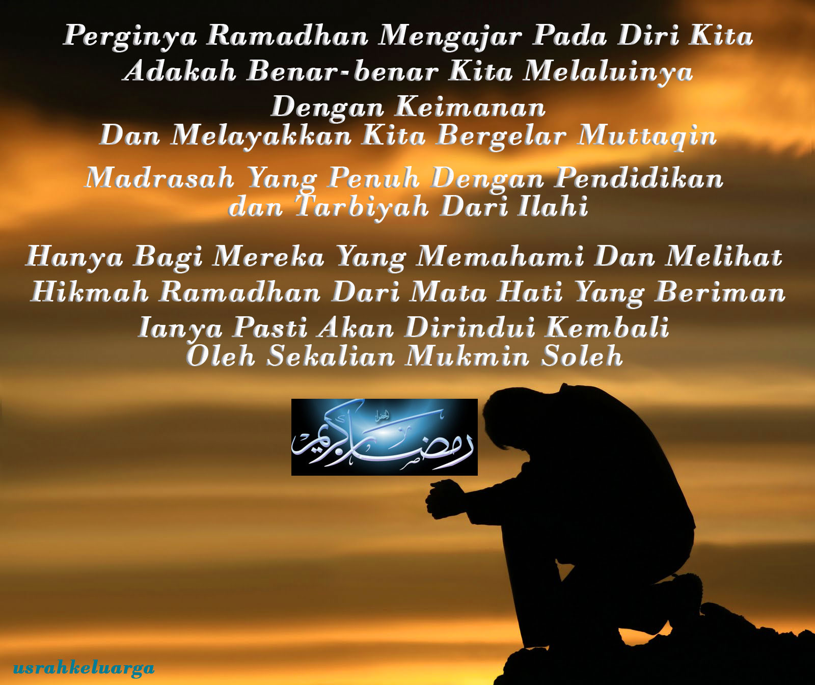 27+ Kata Kata Ramadhan Sebentar Lagi Pictures
