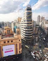 Gran Via Spain