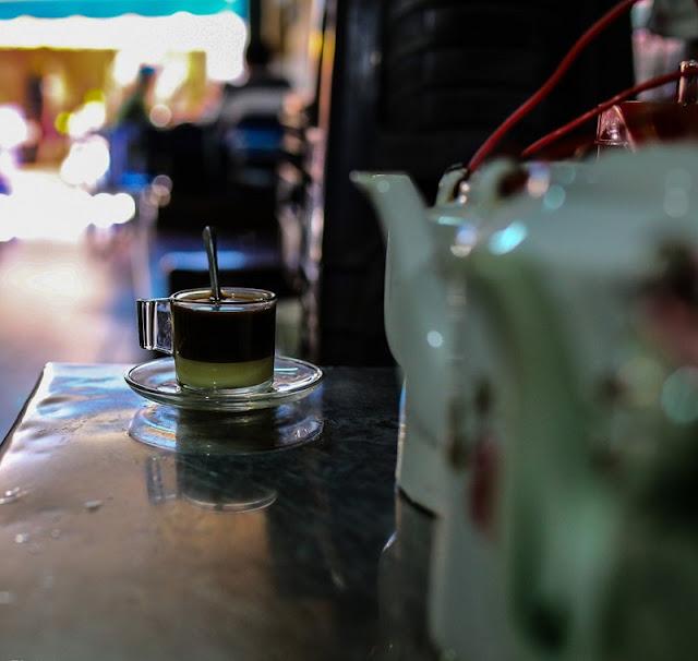 Obama fancies a 'ca phe sua da'? Bring on the 'best coffee in the world' 1