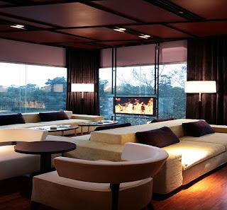 Design interior - bar - cafenea - stil modern - Bucuresti