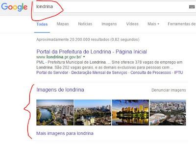 Resultado de imagem para Londrina