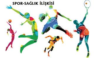 spor sağlık ilişkisi, sporun sağlığımıza faydaları, sağlıklı yaşamın sporla ilişkisi, sporun cinselliğe faydası, egzersizin vucut dayanıklılığına katkısı, aerobik faydaları,