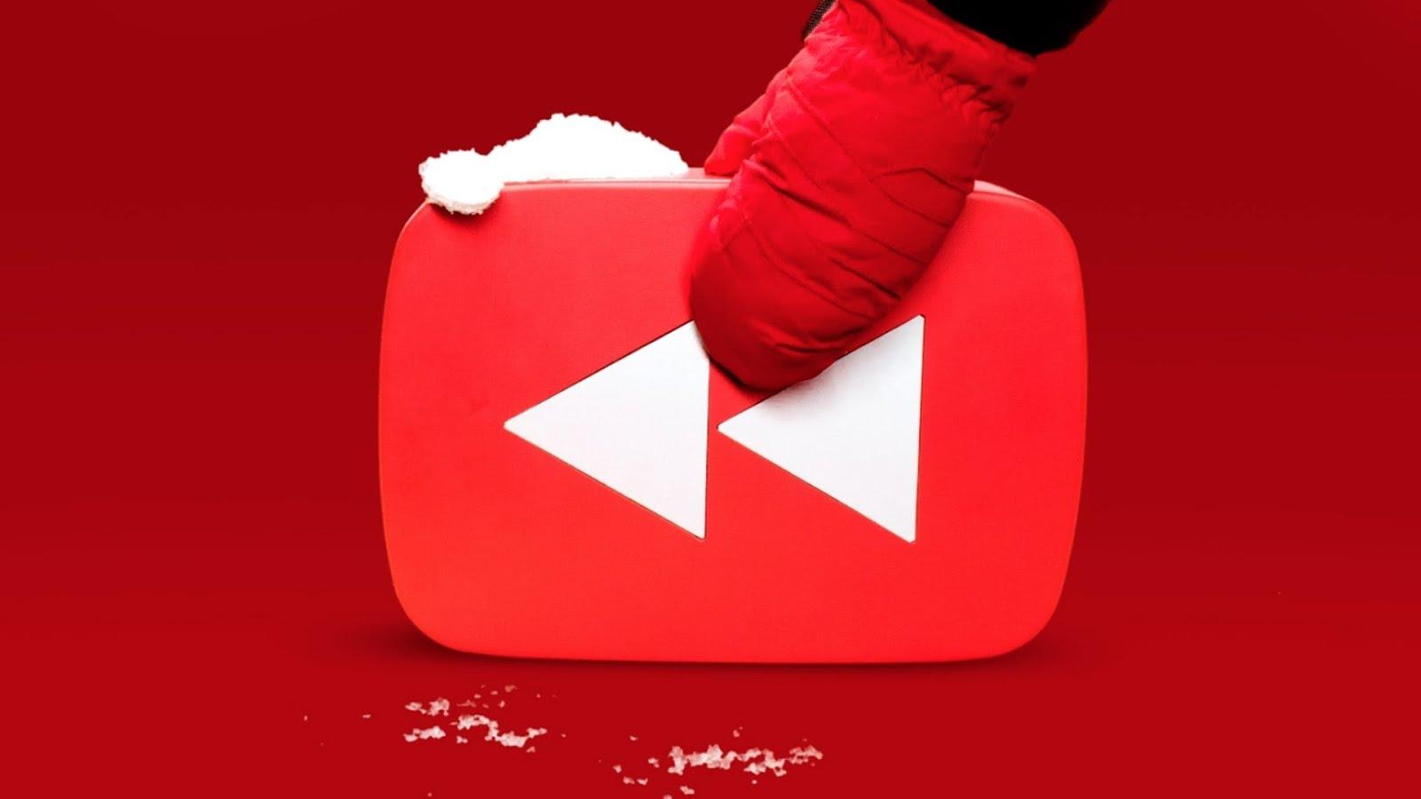 ماهو الحد المسموح للرفع الفيديوهات على اليوتيوب يوميا اوشهريا او سنويا