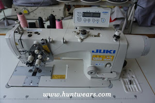 wholesale-hunting-clothes-suppliers-machine