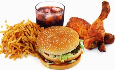 Pantangan Makanan Untuk Penderita Amandel Bengkak Dan Obatnya